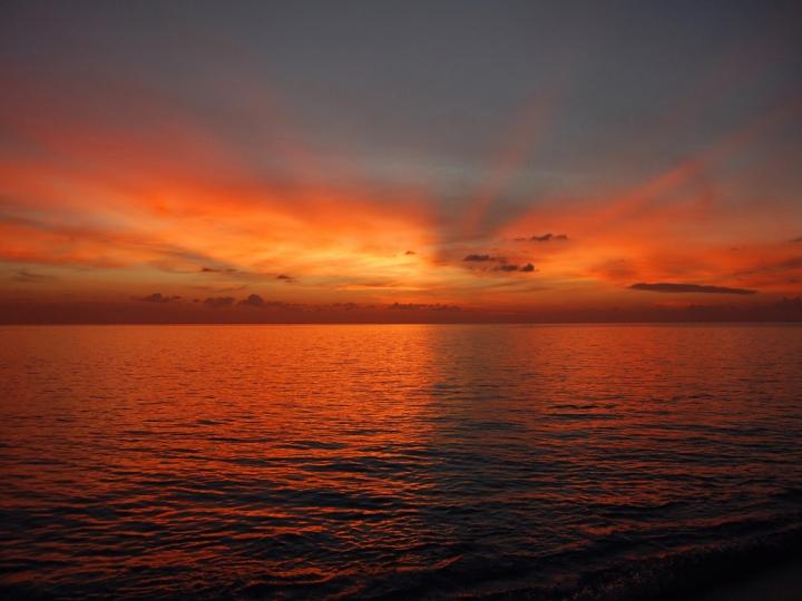 Orange sunset di FCesa77
