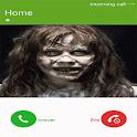 Home Calling Scare Prank icon