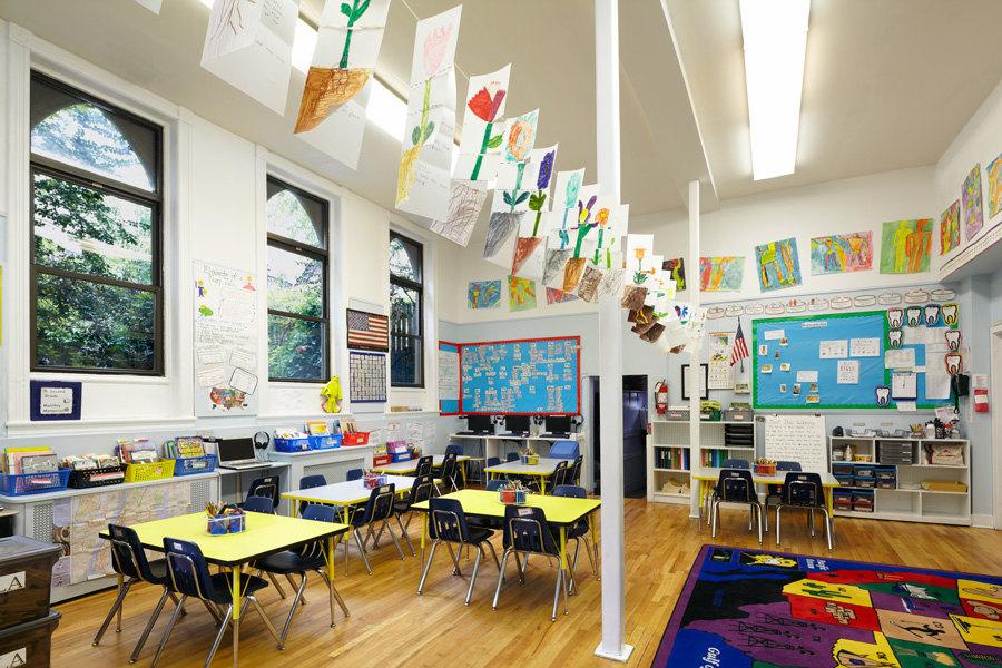 Pre-k schools JC