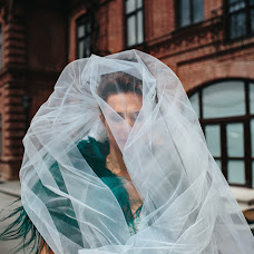Wedding photographer Aleksandr Khom (SipMyOcean). Photo of 09.08.2017