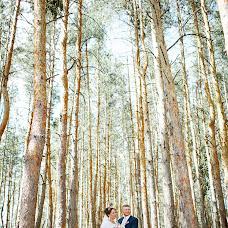 Wedding photographer Pavel Gubanov (Gubanoff). Photo of 05.07.2018