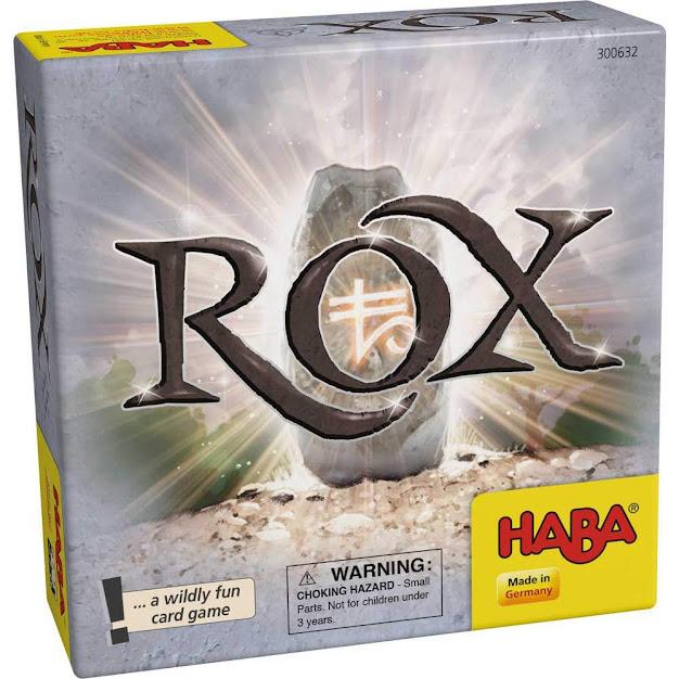 HABA® Rox