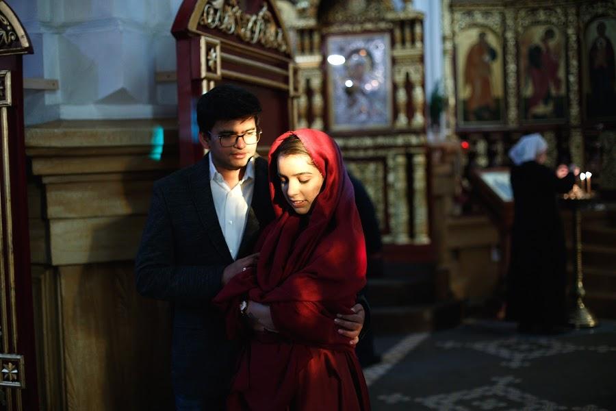 Свадебный фотограф Валентина Ликина (myuspeh2011). Фотография от 06.01.2018