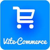 viteCommerce - Mobile commerce