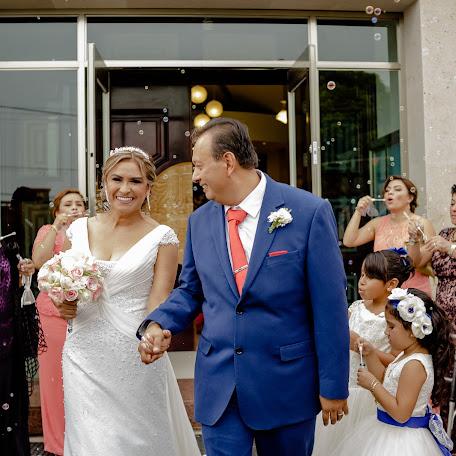 Fotógrafo de bodas Antonio Miranda (AntonioMiranda). Foto del 06.10.2017