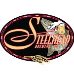 Logo for Steelhead Brewing Co.