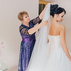 Wedding photographer Svetlana Efimovykh (bete2000). Photo of 24.11.2017