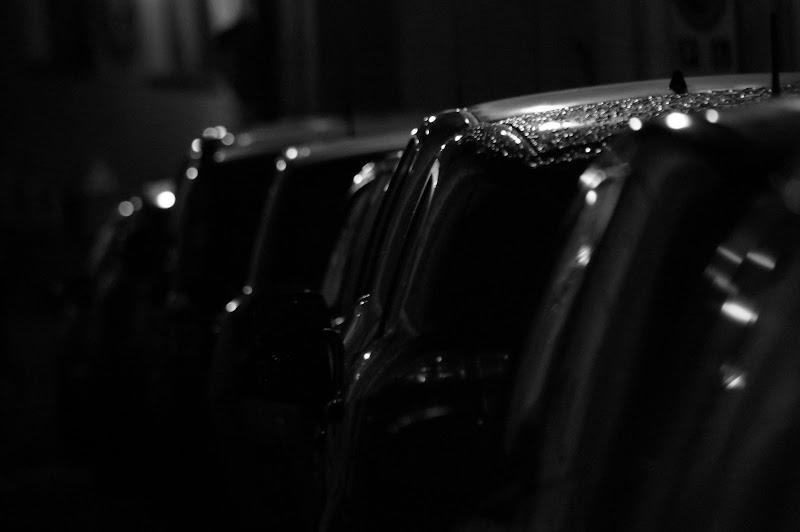 The dark side of the machines di Edogazz98