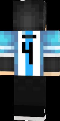 Argentina Nova Skin