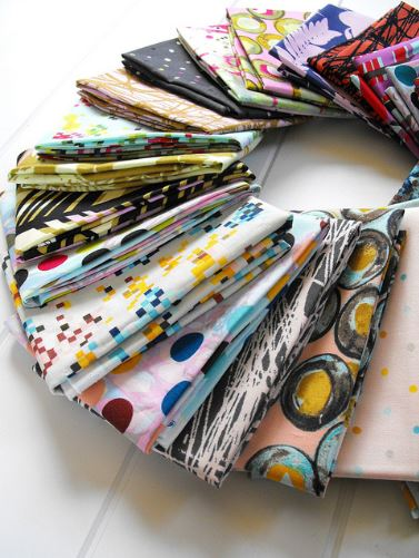 A Close Look at Quilting Fabric Prints