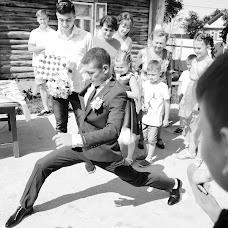 Wedding photographer Albert Tukhvatshin (dizai). Photo of 26.08.2018