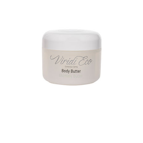 Body butter mommy butter (Travel size)