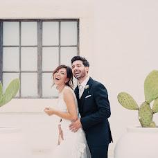 Wedding photographer Sissi Tundo (tundo). Photo of 03.07.2017