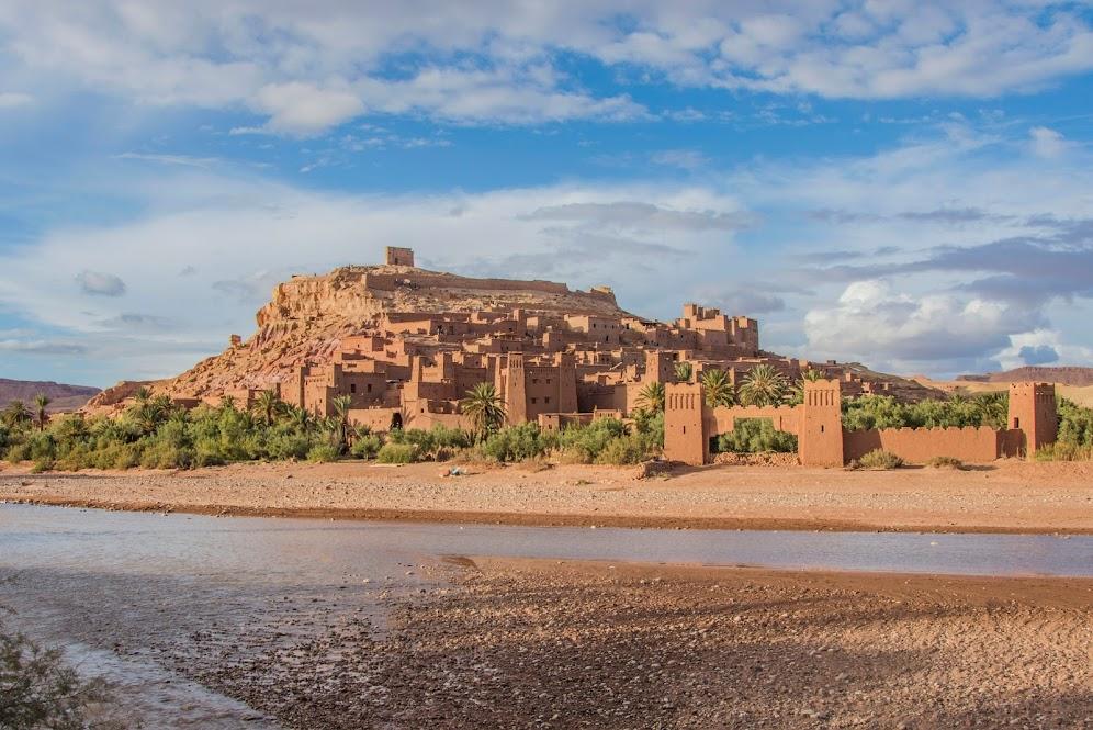 marokko-bezienswaardigheden