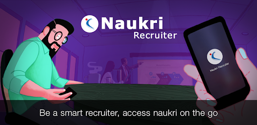 Naukri Recruiter - Apps on Google Play