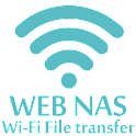 Wireless Data Explorer WebNASf icon