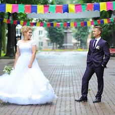 Wedding photographer Sergey Zalogin (sezal). Photo of 23.08.2017