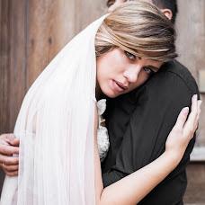 Wedding photographer Nataliya Rybak (RybakNatalia). Photo of 07.10.2017