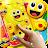 Emoji live wallpaper 2.6 Apk