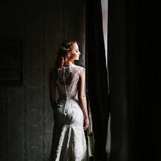 Wedding photographer Kirill Urbanskiy (Urban87). Photo of 06.08.2018