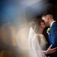 Wedding photographer James Tracey (tracey). Photo of 09.08.2017