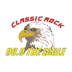 96.9 The Eagle KKGL icon