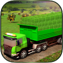 Farm Truck : Silage Game icon