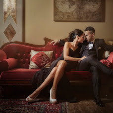 Hochzeitsfotograf Claudio Coppola (coppola). Foto vom 14.09.2018