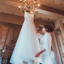 Wedding photographer Valentina Dokuchaeva (Vale4kaD). Photo of 17.03.2017