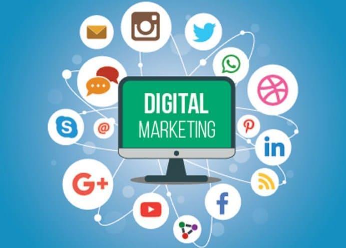 Những lưu ý khi xây dựng chiến lược Digital Marketing