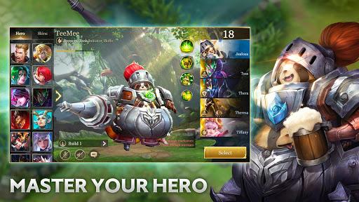 Arena of Valor: 5v5 Arena Game  screenshots 4