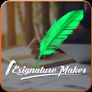 Easy Signature Generator & New signature maker app