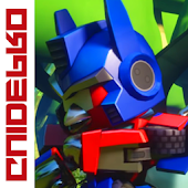 Guide For Angry Birds Transformers