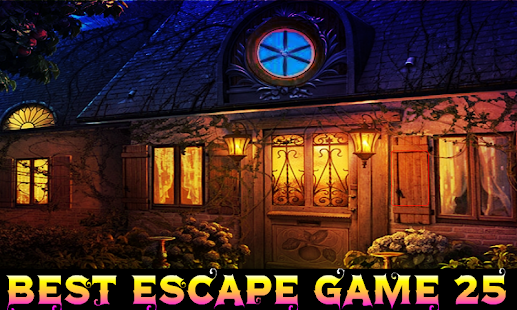 Best Escape Game 25 - náhled