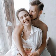 Wedding photographer Anna Lisovaya (AnchutosFox). Photo of 10.07.2018