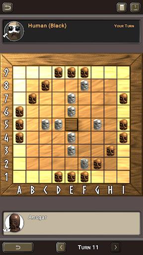 Hnefatafl 3.41 screenshots 2