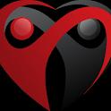 Afroromantics Dating App icon