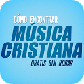 Encontrar Música Cristiana icon