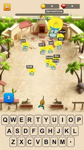 Télécharger TEZKOR BARMOQLAR apk mod screenshots 3