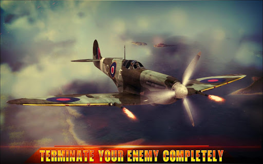 Real Air Fighter Combat 2018  screenshots 23