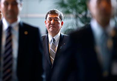 石破茂は自民党総裁に相応しいのか?拭いきれない「北朝鮮ハニートラップ説」と「国を売りかねない弱み」