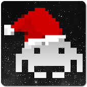 Christmas Invaders - Calendar