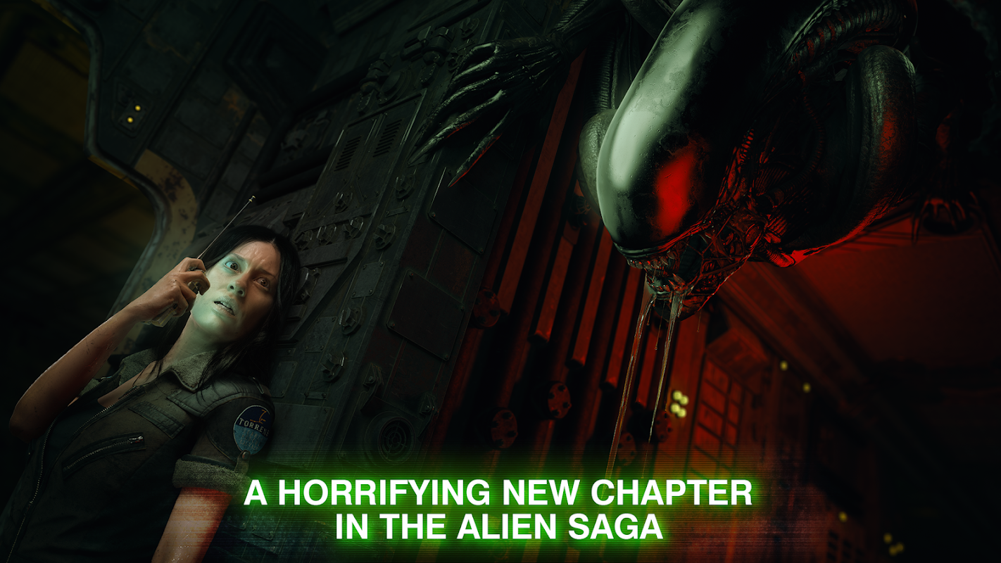 Alien: Blackout screenshots