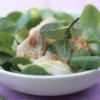 Healthy Fish Salad