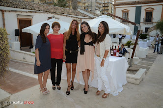 Photo: Giuria da sx: Donatella Spadaro, Laura Compagnino, Cinzia Gizzi, Giorgia Montalto