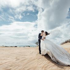 Wedding photographer Aleksandr Fedorov (flex). Photo of 21.05.2019