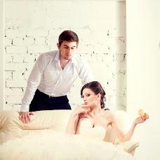 Wedding photographer Lina Zayceva (Coney). Photo of 08.06.2014