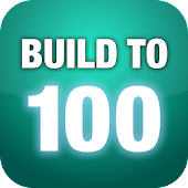 Build To 100 by FuzzyBees