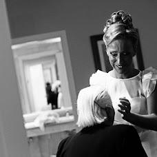 Wedding photographer Jaime Lara villegas (weddingphotobel). Photo of 22.05.2017
