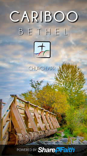 Cariboo Bethel Church